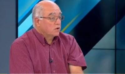 Кънчо Стойчев КАДЪР: БНТ