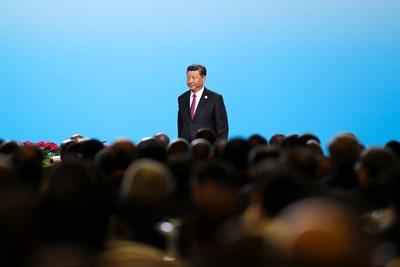 Китайският председател Си Дзинпин Снимка: Ройтерс