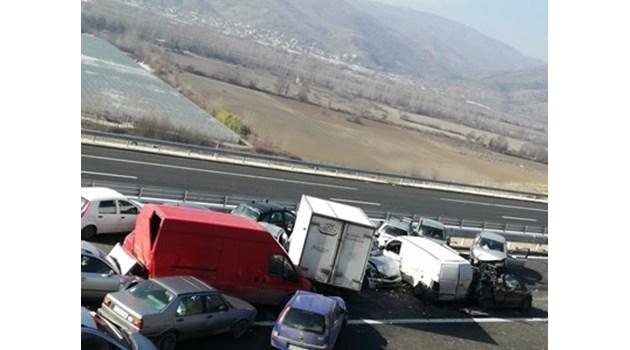 """Без осъдени за катастрофата на """"Струма"""", пострадалите няма да получат обезщетения"""