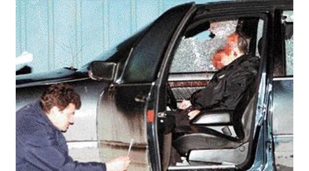 Криминален архив: Молдовци търсят Джамов за $800 000. Чуждите мафиоти пращат убиец на Румен Руснака