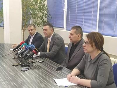 Разкриха 40 незаконни сондажа в Пловдивско покрай ареста на шефката на Басейнова дирекция