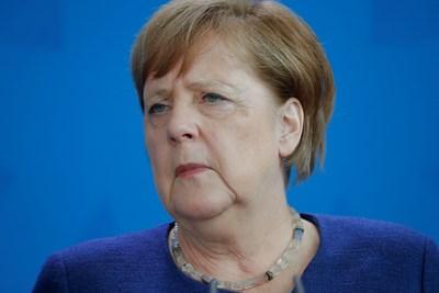 Меркел ме е доволна, че някои провинции се готвят за голямо разхлабване на мерките.