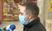 Няма данни ваксините да не действат срещу новите щамове на COVID-19 (Видео)