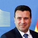 Премиерът Зоран Заев СНИМКА: Ройтерс