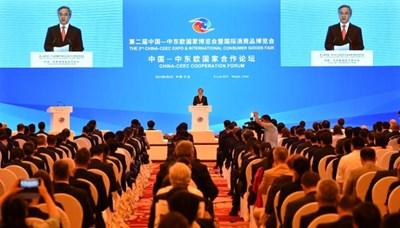 Прагматичното сътрудничество между Китай и страните от ЦИЕ дава резултати