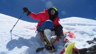 Дневникът на Иван Томов 3: Едва не загинах на 100 м от връх Комунизъм