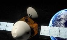 Китайската сонда до Марс е пропътувала 155 милиона километра