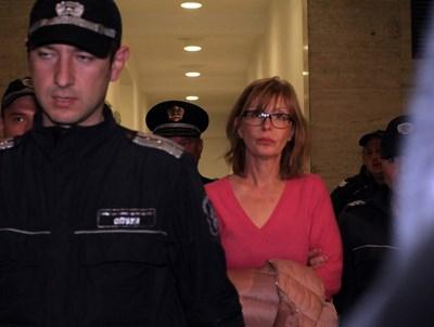 Румяна Ченалова беше арестувана за 72 часа през пролетта на 2015 г. 6 г. по-късно е оправдана от Специализирания наказателен съд.