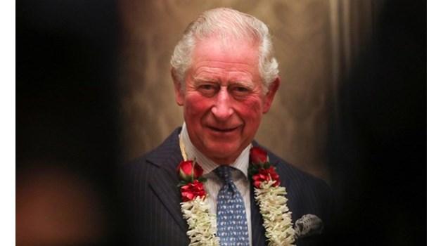 1 година принц Чарлз ще плаща разходите на Хари и Меган. След сватбата им синът е получавал от баща си 2,5 милиона паунда годишно