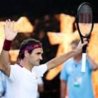 Федерер спечели отново 5-сетов обрат