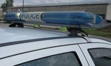 Непознат мъж нападнал жена в индустриалната зона в Монтана