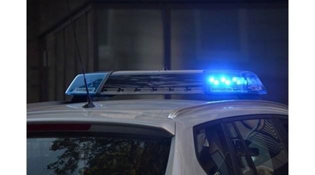 Четирима непълнолетни задигнаха автомобил в Русенско