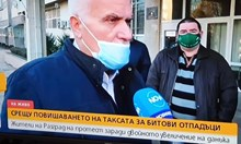 Само преди няколко дни Свиленски обясняваше, че където управлява БСП, данъци и такси НЕ се вдигат - вижте Разград!