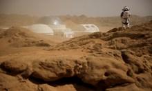 """Смъртоносна ли е мисия """"Марс"""""""
