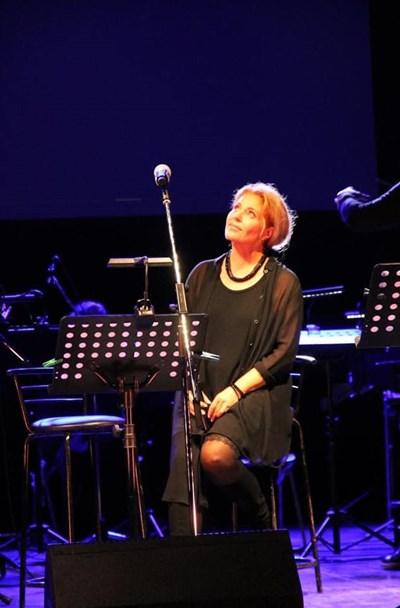 Хилда Казасян