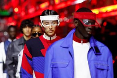 Седмицата на модата в Милано: Естествени цветове и материи