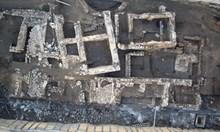 Мистерия къде е бил центърът на средновековна София