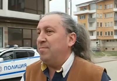 Веселин Костов  Кадър: Нова тв