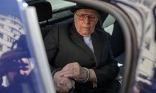 Почина зловещ комендант на румънски концлагер. 90-годишният Йон Фичор, отговорен за смъртта на 103-ма души, умрял в психиатрията към затвора