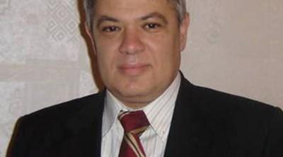 Проф. Илиян Дойков