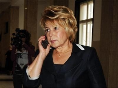 Емилия Масларова. Снимка Архив