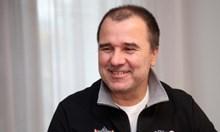 Фенове на ЦСКА обещаха амнистия на Цветомир Найденов, ако се включи в издръжката на клуба