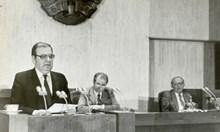 Защо на пленумът на 10 ноември Живков иска думата, а Георги Атанасов не му я дава