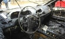 Подпалиха две коли в Бойчиновци, Монтанско