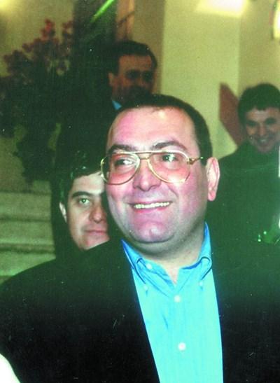 Филип Найденов