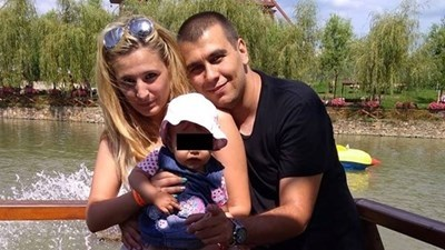 Дарина, Викторио и Никол