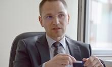 Г-н Калпакчиев, дайте интервю!