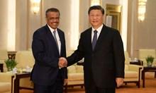 Тайната операция на световните борси, с която Китай спечели $20 млрд.