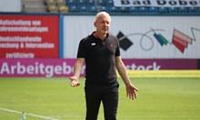 Български треньор влезе в историята на германския футбол с рекорд