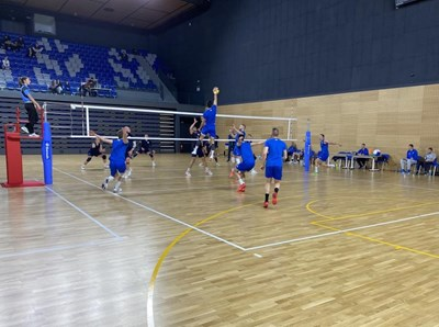 """""""Левски"""" спечели последната контрола преди сезона"""