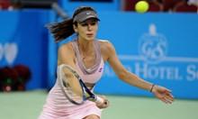 Пет българки са милионерки от тенис. Класацията води Цветана Пиронкова, най-скандалната е Сесил Каратанчева