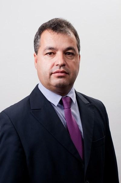 Д-р Красимир Темнилов Снимка: СДС