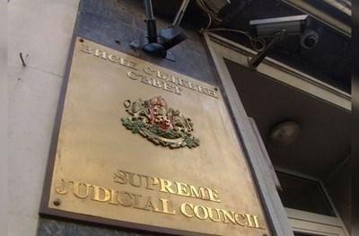 ВСС иска спешни промени в закона за извънредното положение