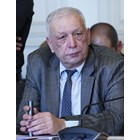 Димитър Лазаров депутат от ГЕРБ, председател на комисията за контрол над службите за сигурност