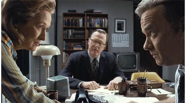 """Спилбърг събира за първи път Том Ханкс и Мерил Стрийп за """"Вестник на властта"""""""