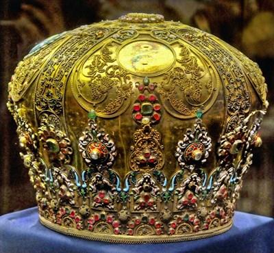 Охридската корона
