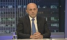 Томислав Дончев: Българската икономика в този си вид е ударила тавана