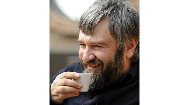 Теди Москов