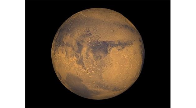 Българи участват в колонизирането на Марс