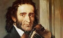 Цигулката убива Паганини! Заради синдрома на Марфан изглеждал като дявол