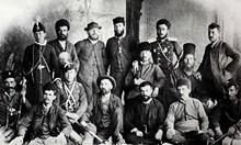 4 дни преди Съединението трима ученици са арестувани, защото развяват българското знаме
