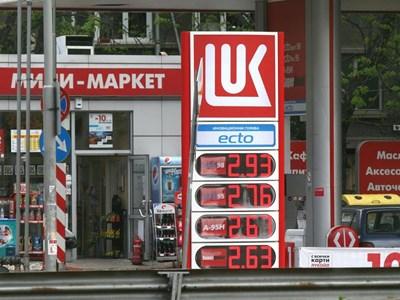 2,63 лв. е цената на литър дизел на някои от ензиностанциите от големите вериги. СНИМКА: АНТОАНЕТА ПЕЛТЕКОВА