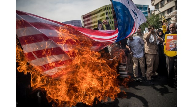 Израел vs. Иран: Конфликтът ще ескалира