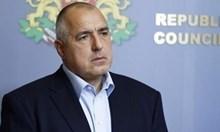 Борисов прие поканата на Радев за среща
