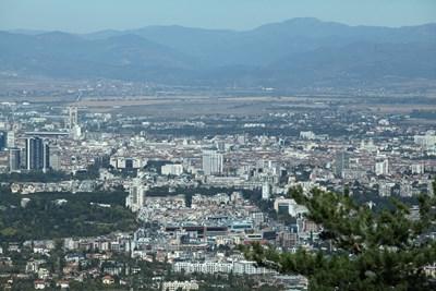 София е съвсем малко по-скъпа от Белград, но доста по-скъпа от останалите сръбски градове.