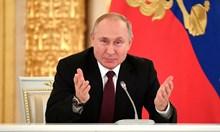 Путин обвини Полша в сътрудничество с  Хитлер